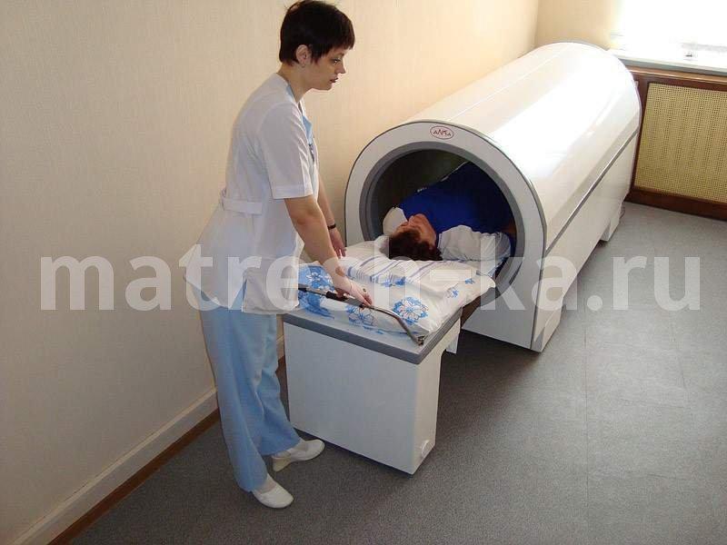 Санаторий Белокуриха - это одна из крупнейший и старейших здрав
