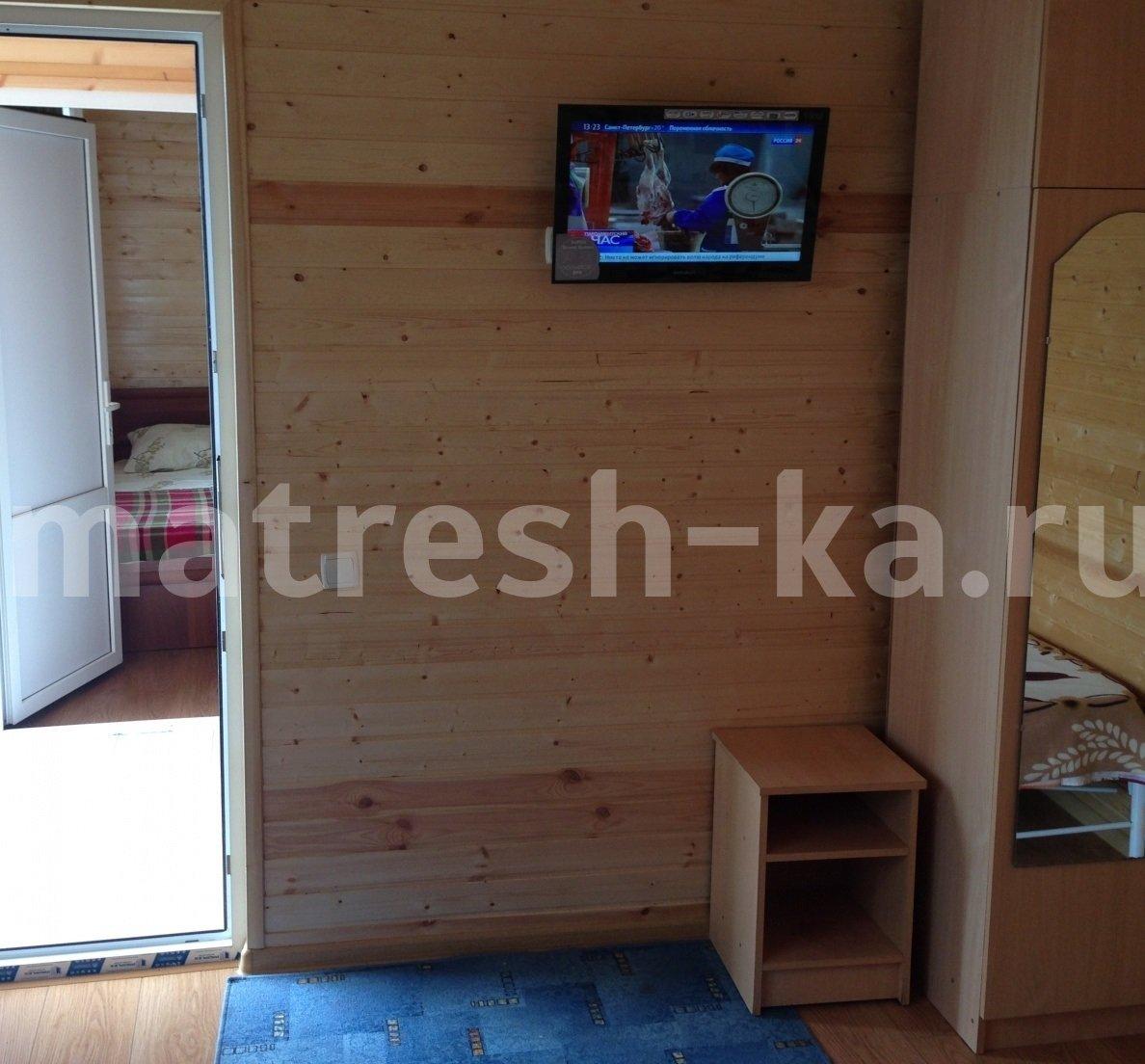 Hotel Evelin Лазаревское отзывы фото и сравнение цен