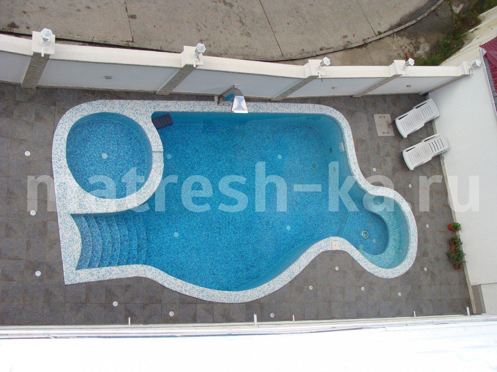 Радуга Престиж отель 3 Сочи отзывы фото и сравнение цен