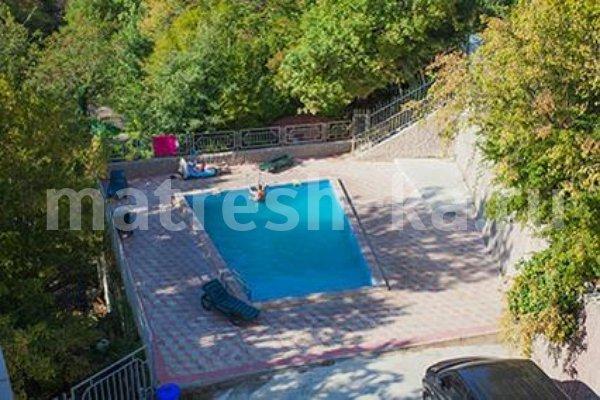 Отели в лермонтово с бассейном